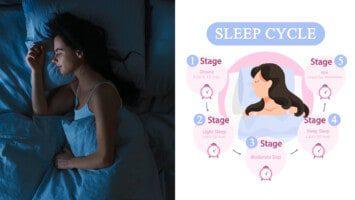 full sleep cycles
