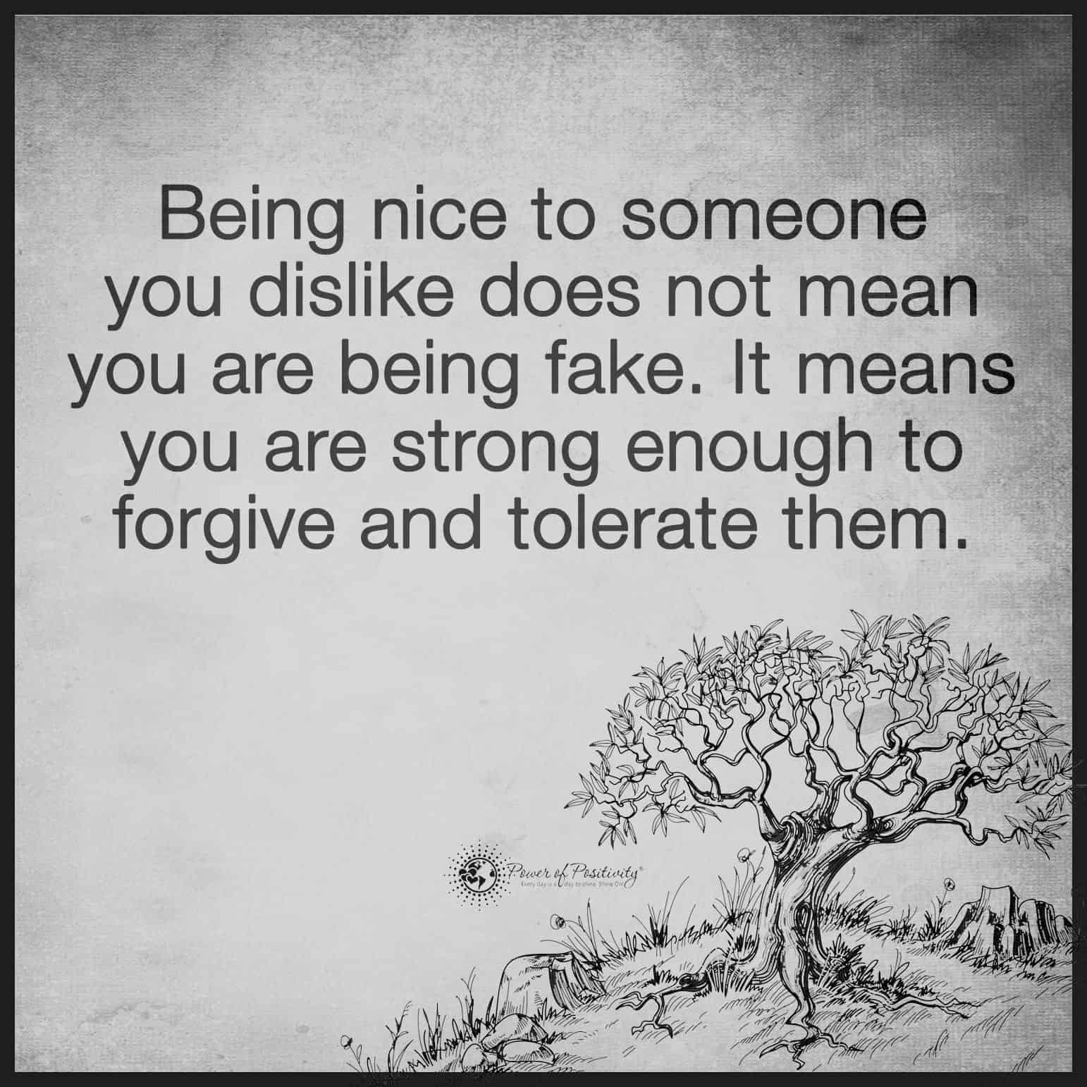 empathetic person