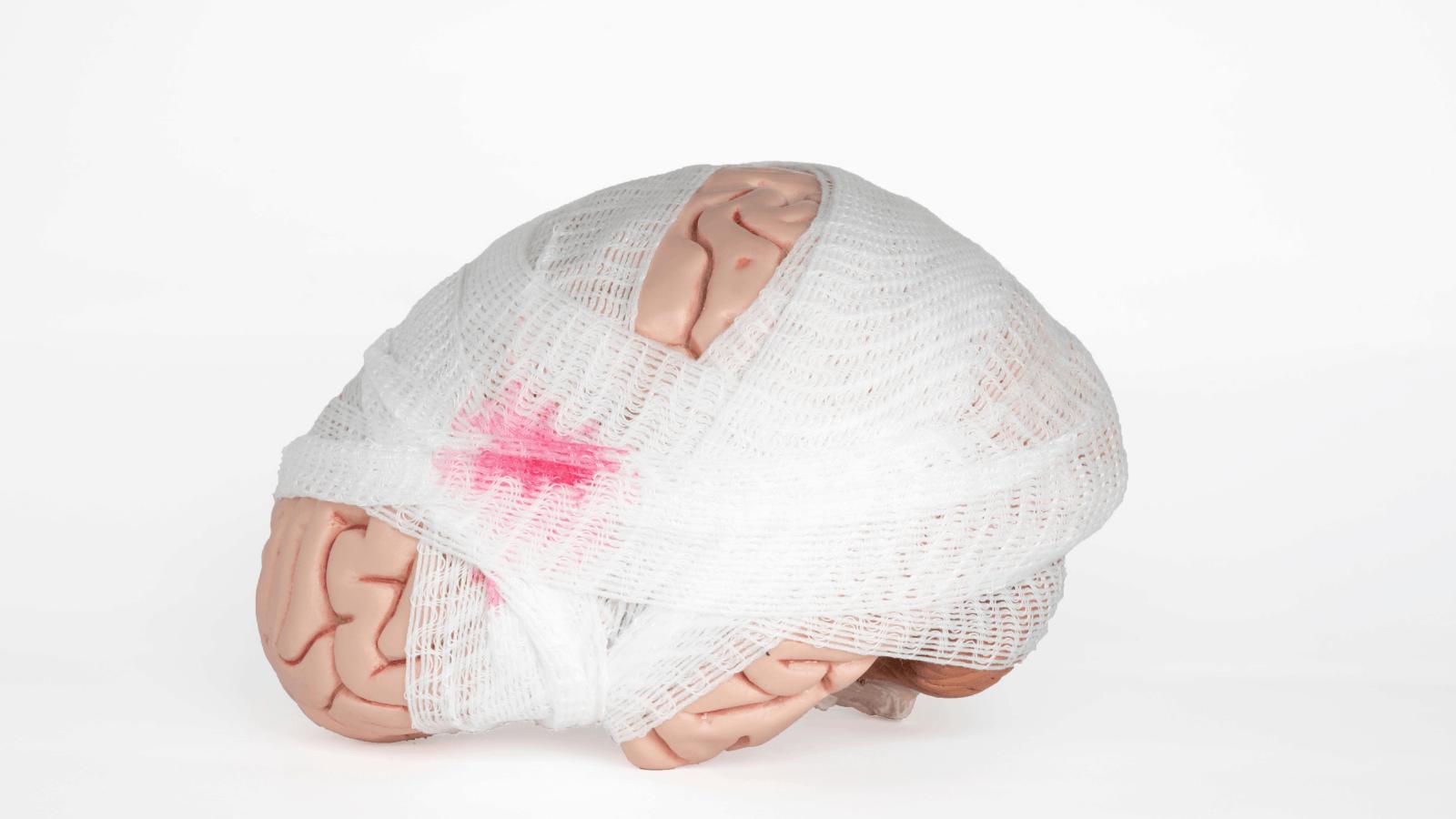 yoga and brain injury