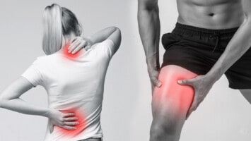 muscle relaxants for pain relief