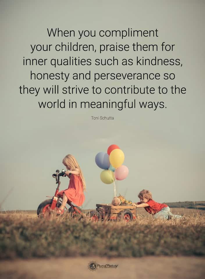 positive phrases