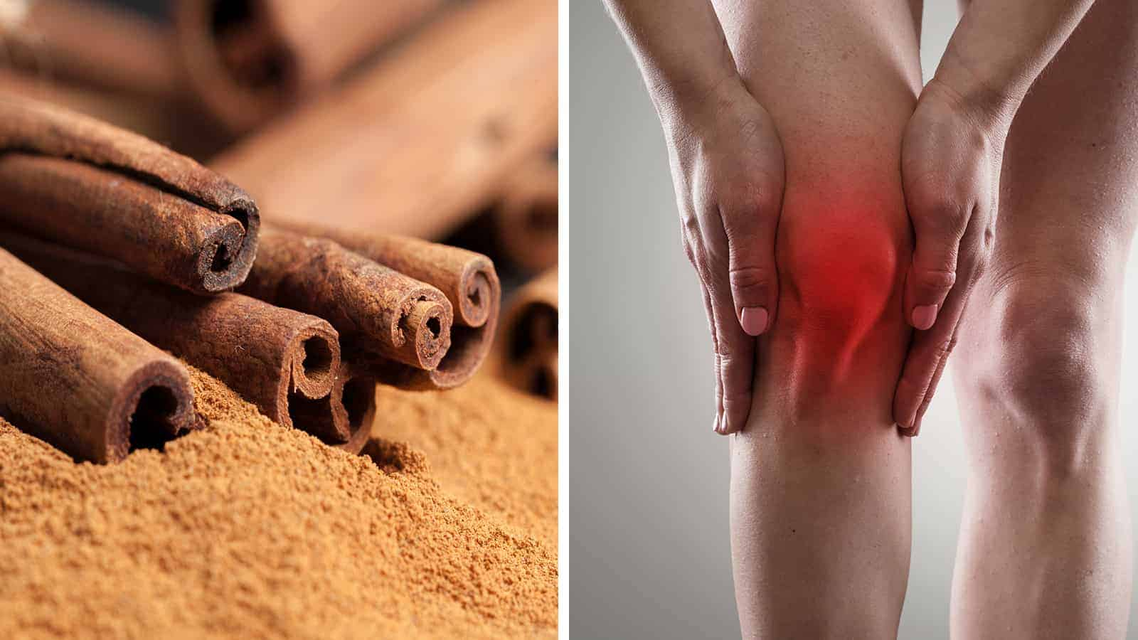 10 Ways to Use Cinnamon to Relieve Inflammation, According to Science