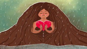 heal from a breakup