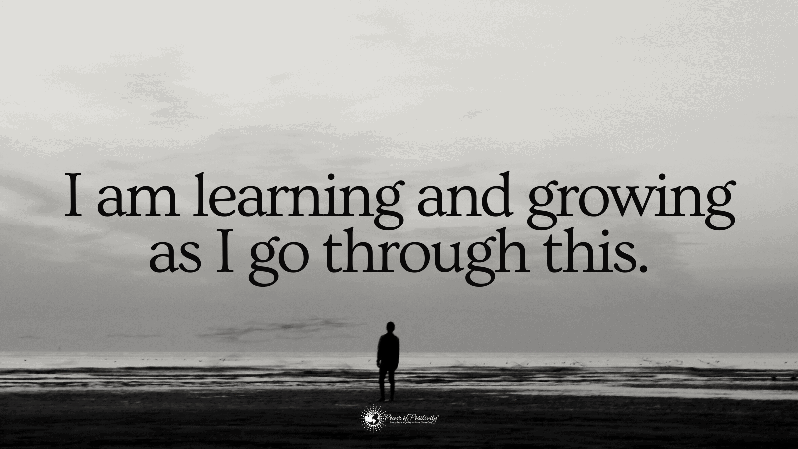 depression learning and growing