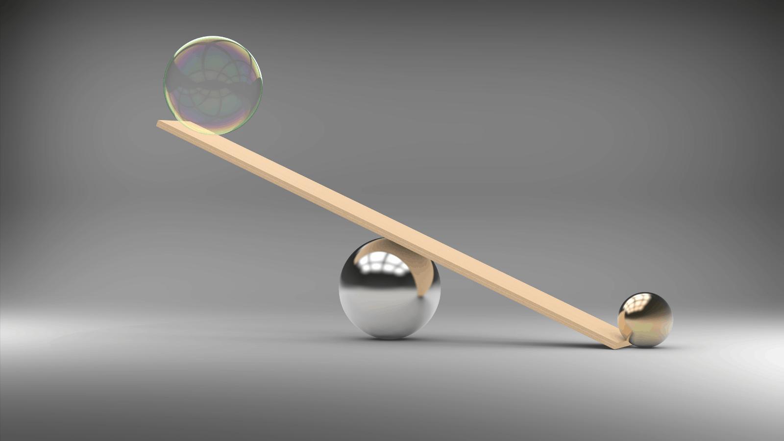 feel off-balance