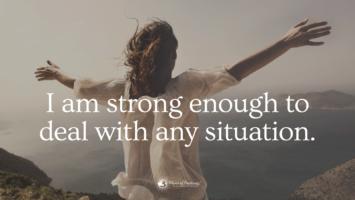 positivity affirmation