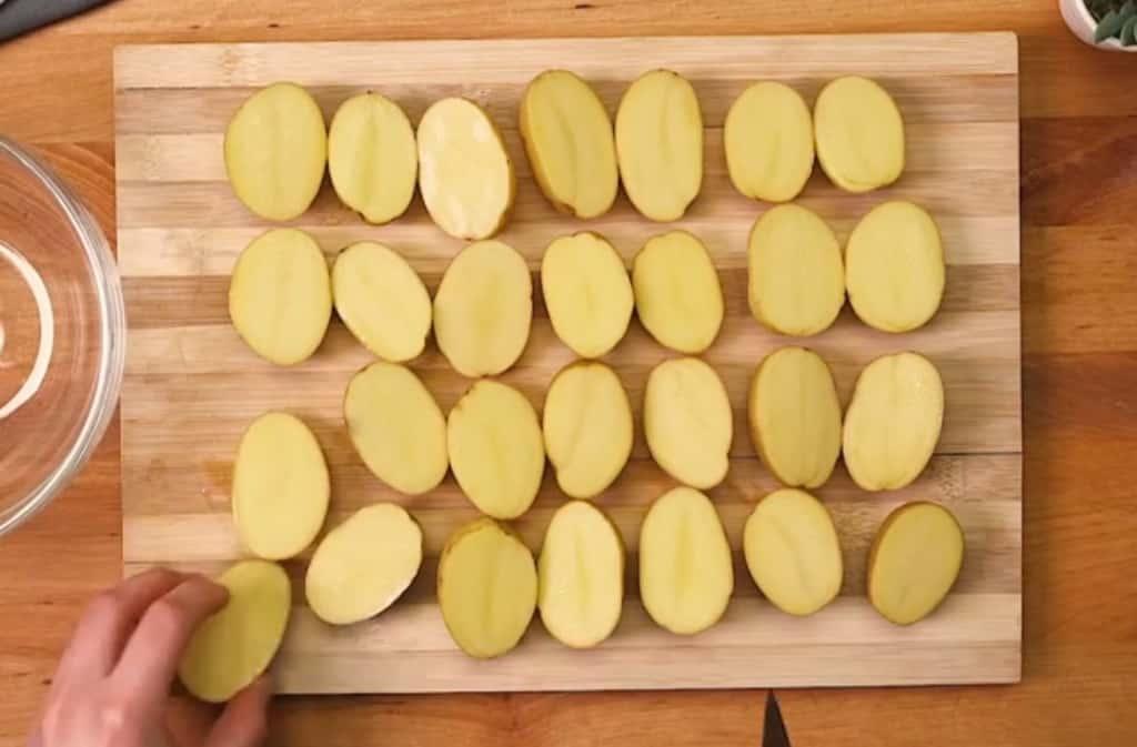 recipe for potato