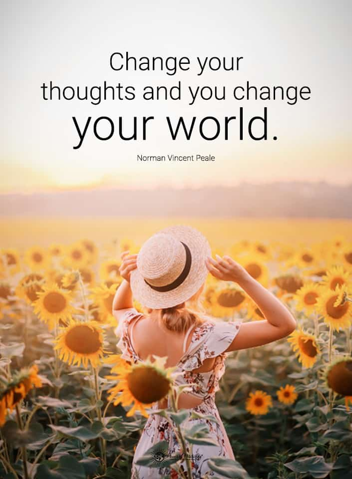 positivity in life quotes