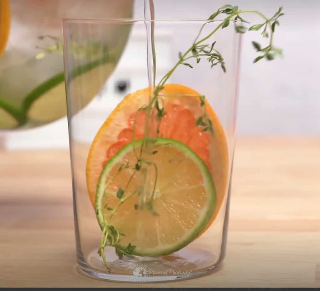 7 Infused Water Recipes That Help You Stop Drinking Soda