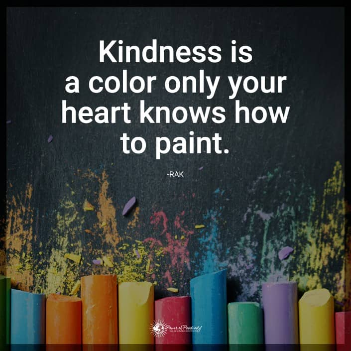 kind to others