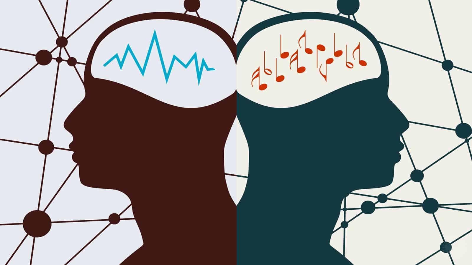 music influences mood