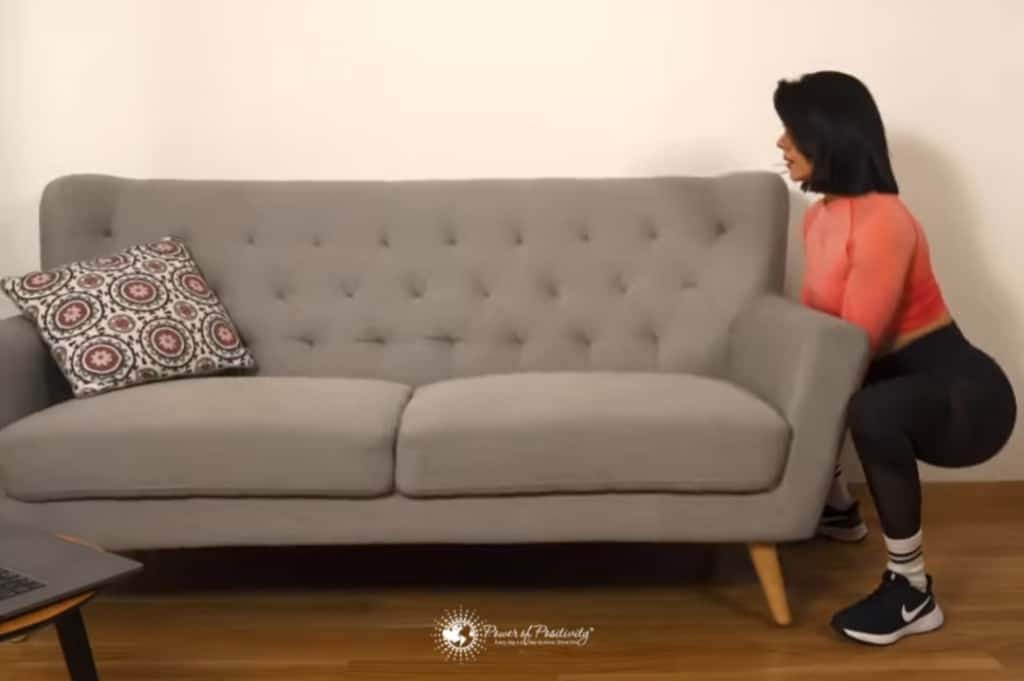 squat lift couch