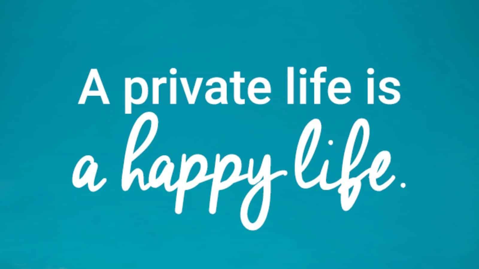 happy life meme