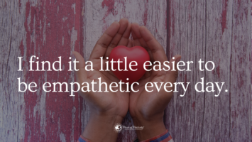 empathy affirmation
