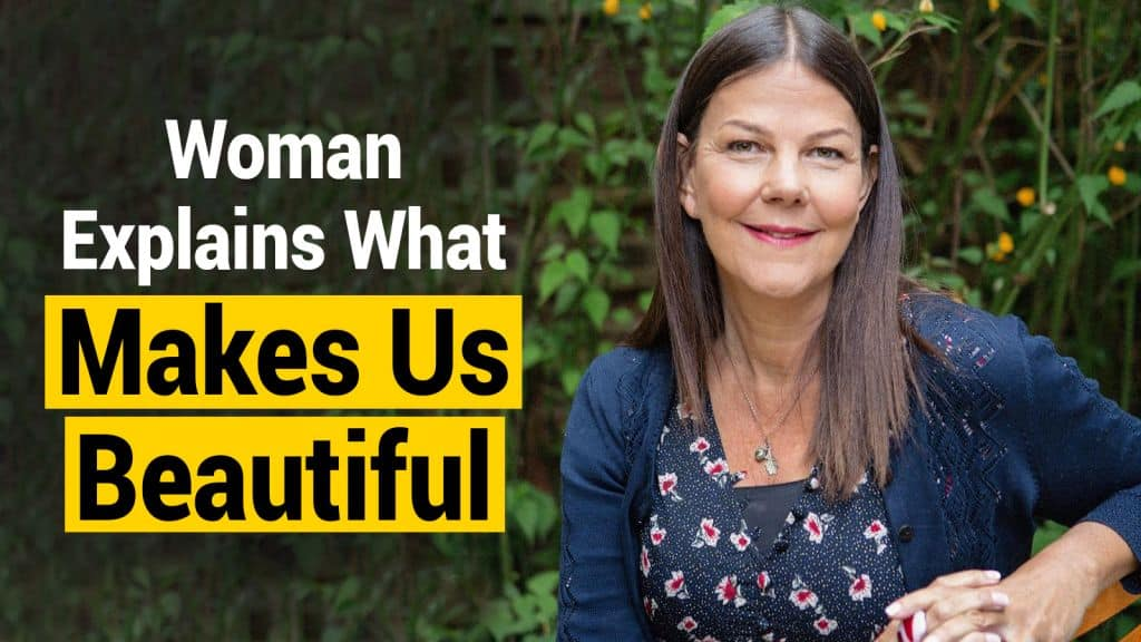 what makes us beautiful