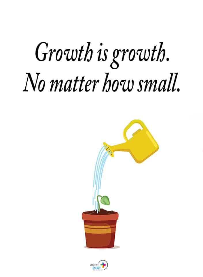 growth meme
