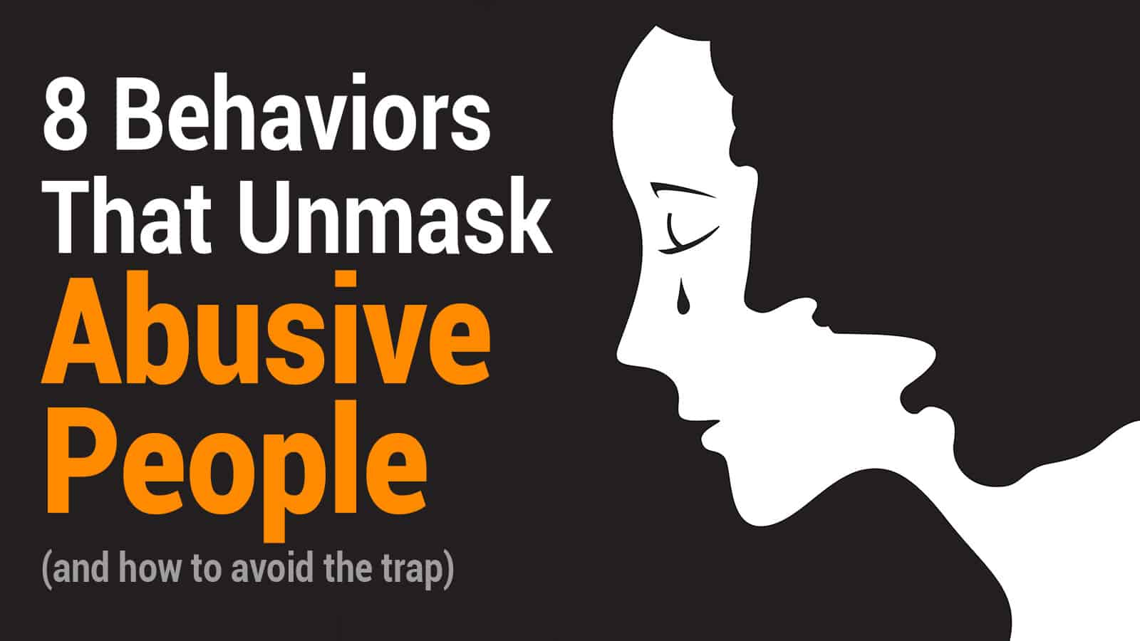 abusive people
