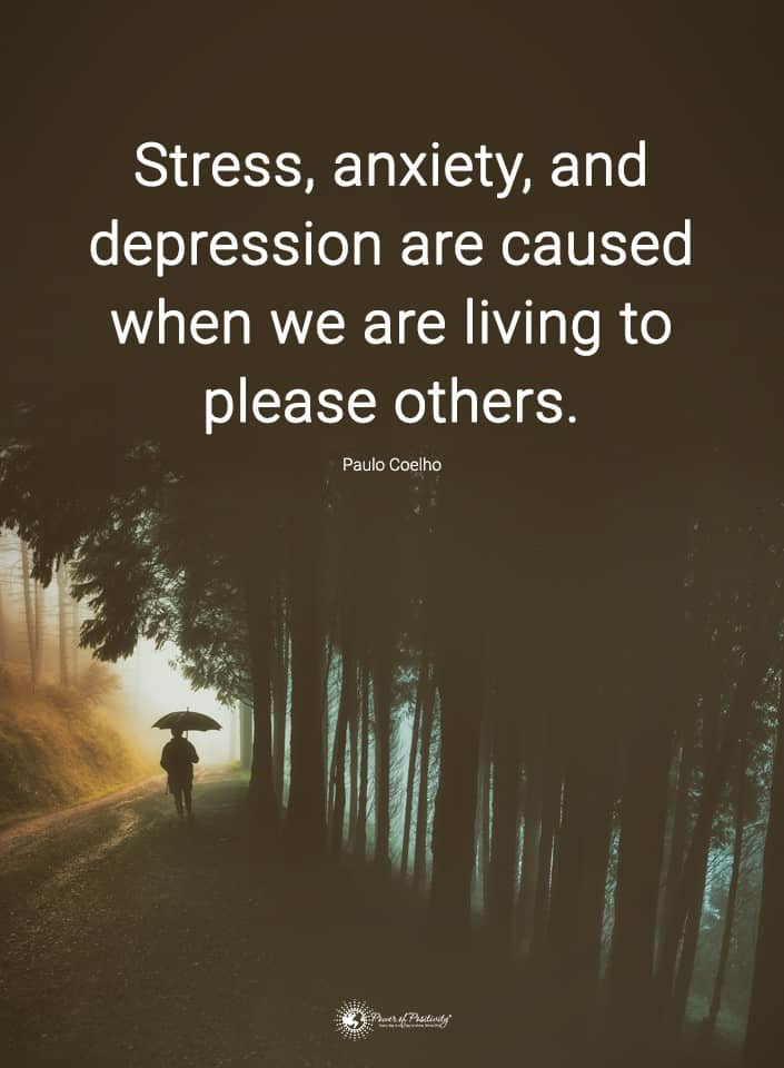 stress panic anxiety meme