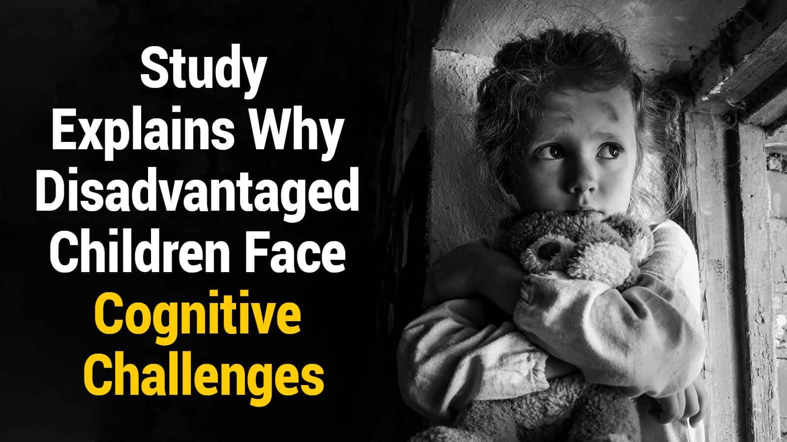 disadvantaged children