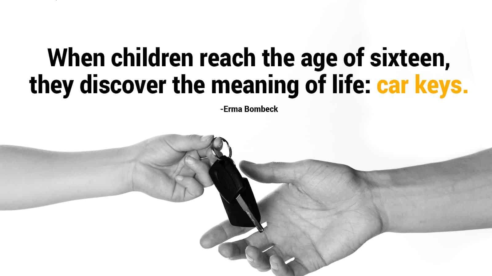 bad behavior in children