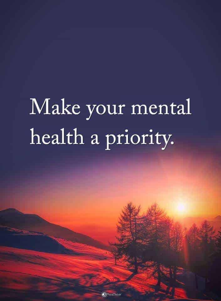 lyme disease and mental health