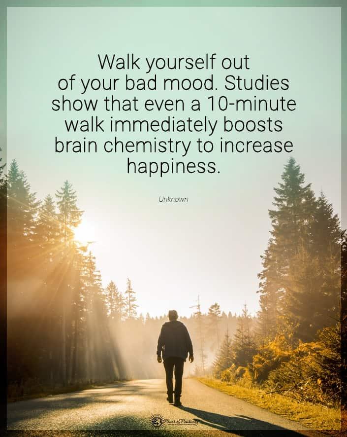 self-talk to reduce stress