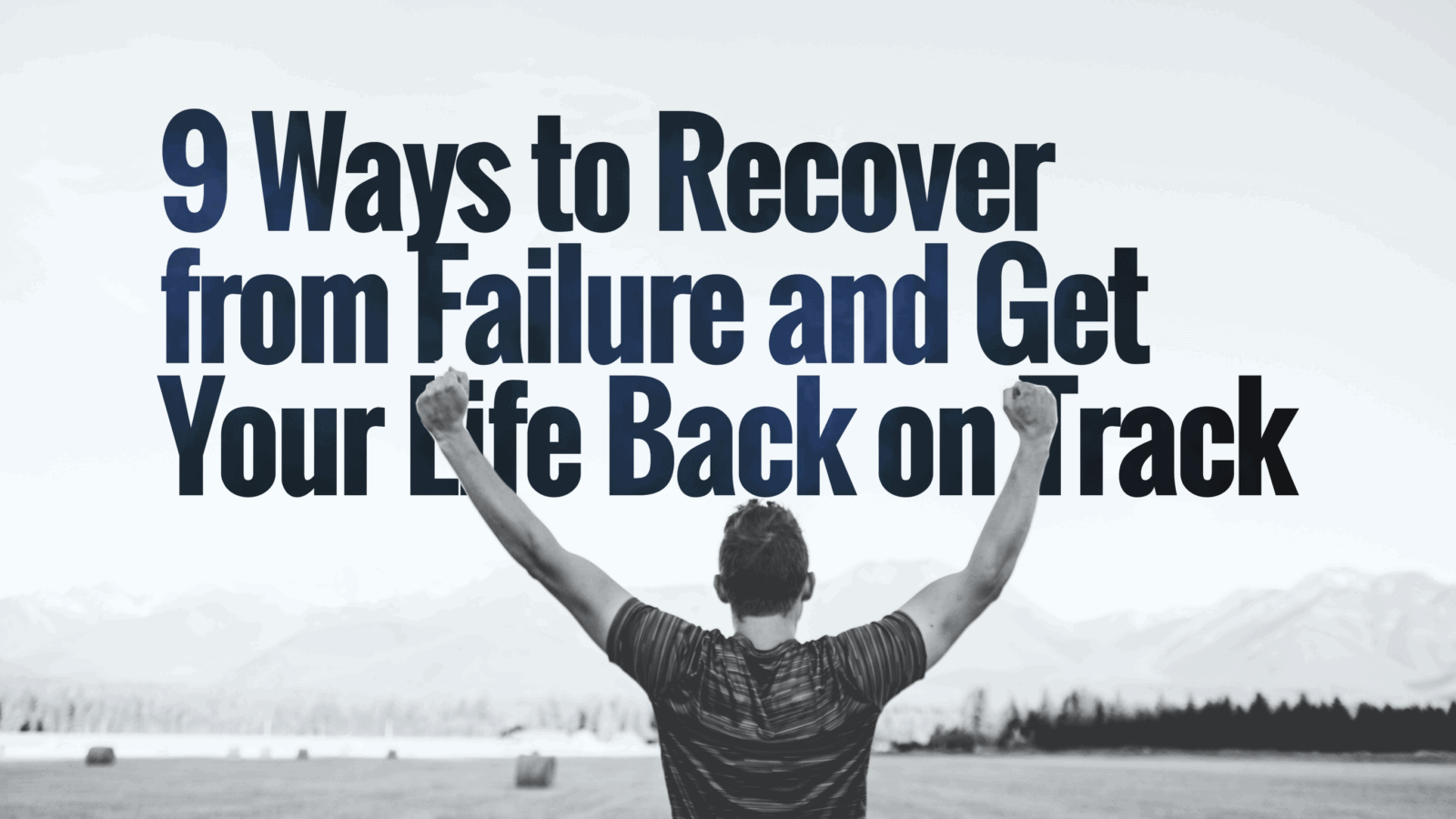 recover from failure