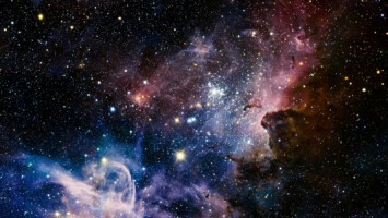 how stars form