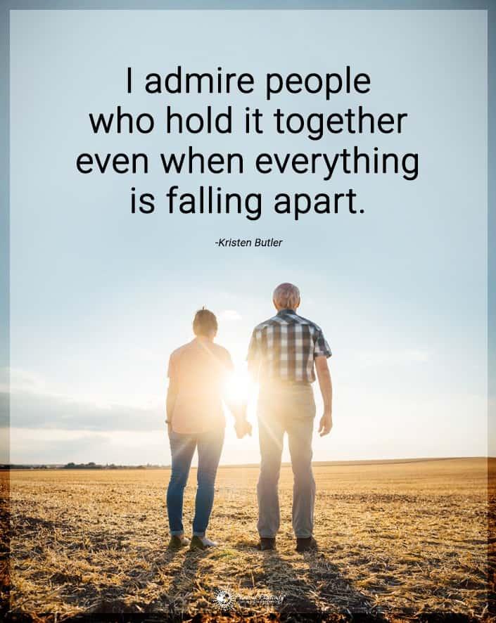 spouse is a negative thinker