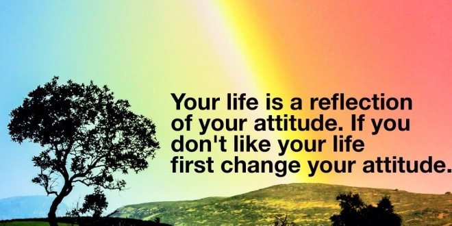 Your Attitude Affects How Long You Will Live