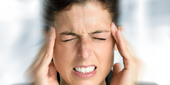 Suffer From Headaches? These 10 Little Known Things Could Be The Cause…